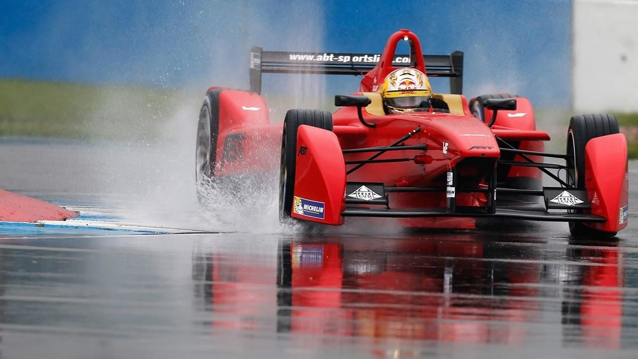 Formula E Racing Recharged  National Geographic Channel  Asia