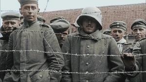 Apocalipse da Primeira Guerra Mundial