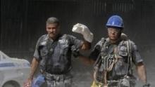 11 settembre: eroi in divisa programma