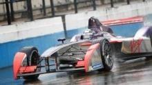 Formula-E: Versenyzés újratöltve film