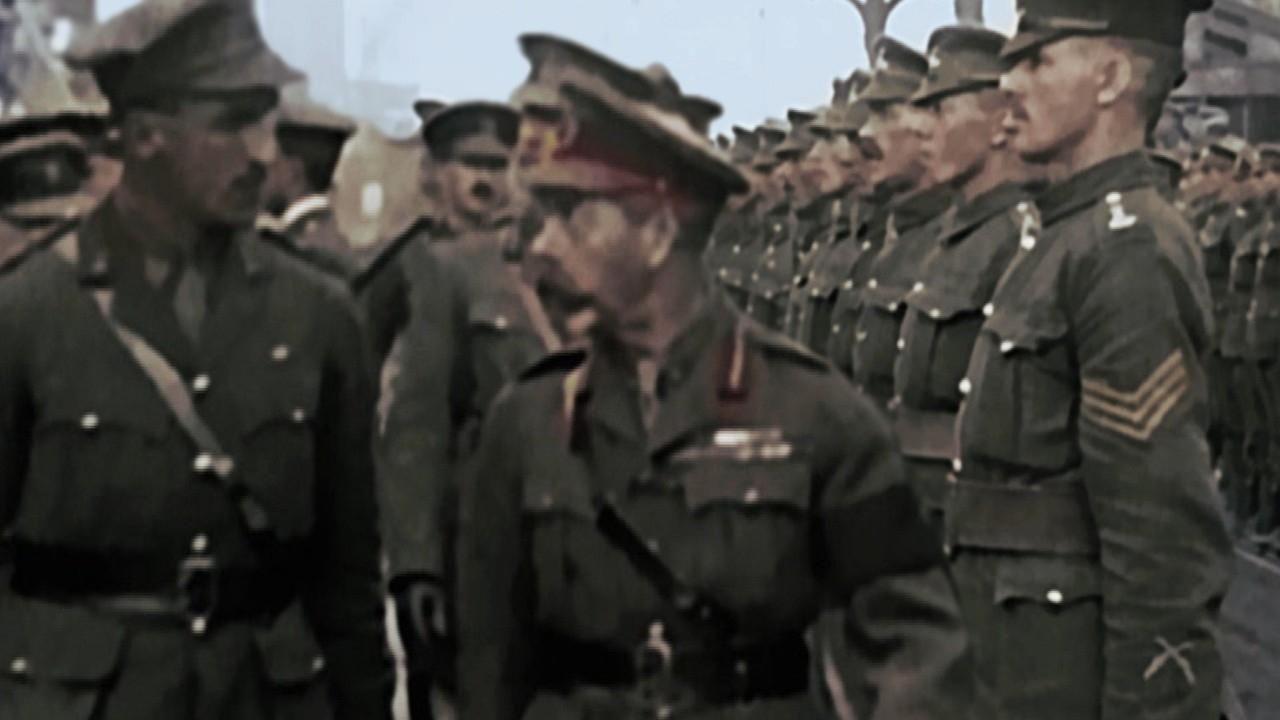 Апокалипсис первая мировая война