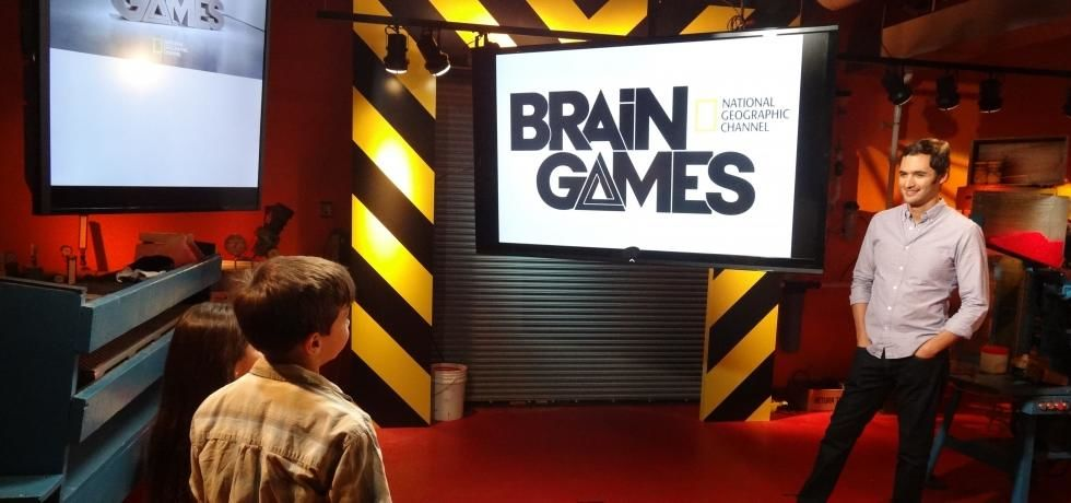 Brain Games S3
