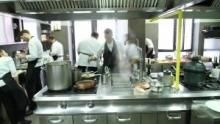 I migliori chef del mondo programma