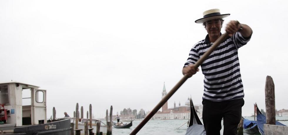 Access 360°: Venice