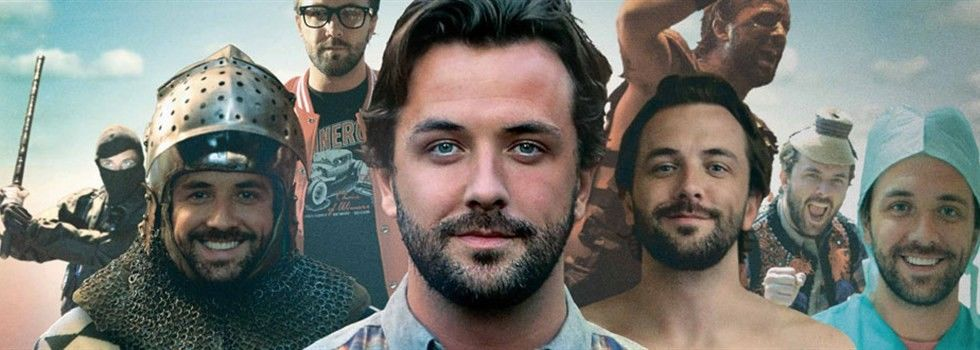 Outsiders with Darren McMullen