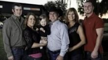 Bulloch Family Ranch  Programm