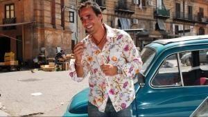 David Rocco's Dolce Vita Programm