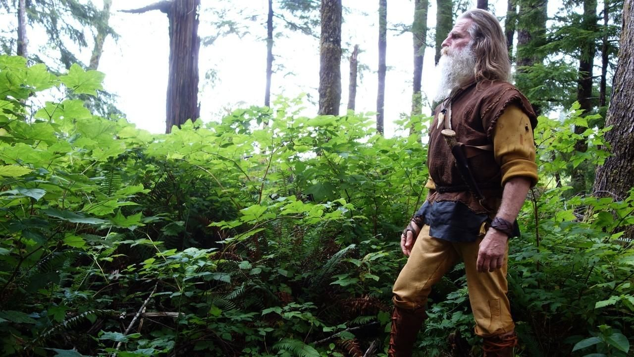 About the legend of mick dodge show national geographic channel