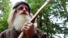 The Legend of Mick Dodge show
