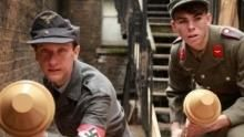 Nazi Megastructures show