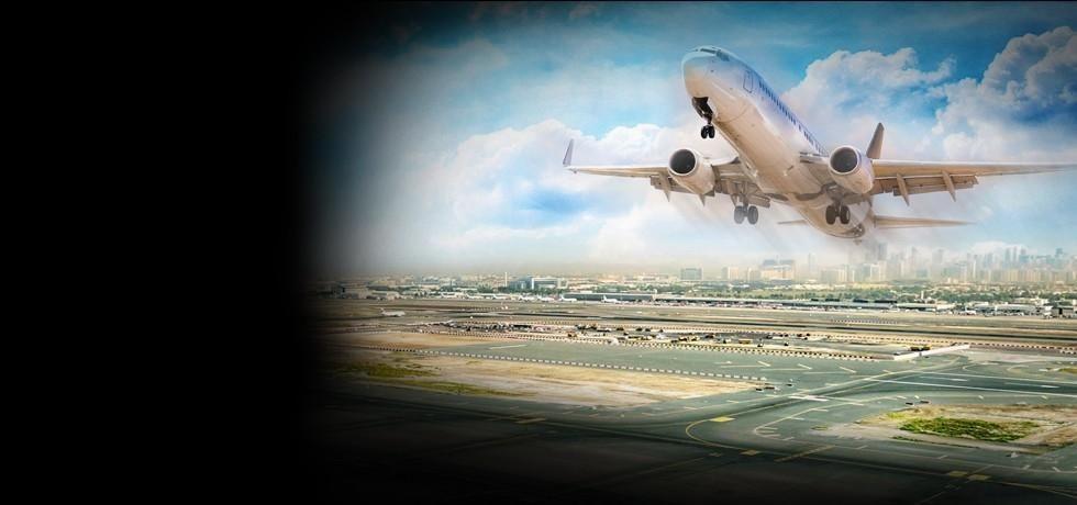 NEW Ultimate Airport Dubai