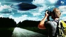 UFO: Alien Invasion show