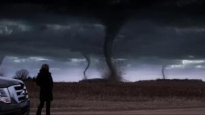 Die schlimmsten Naturkatastrophen