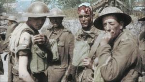 أبُكاليبس: الحرب العالمية الأولى
