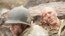 二戰突襲實錄 節目