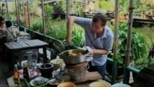 Eat Street: Thailandia programma