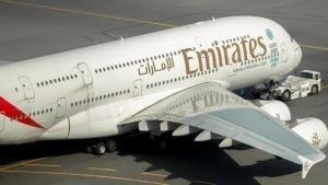 Reptéróriás: Dubai