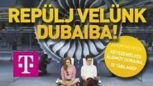 Repülj velünk Dubaiba! film