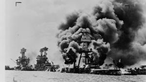 Inside : World War 2