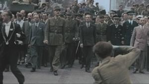 تضحيات معركة نورماندي