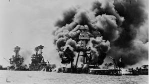 نظرة عن كثب: الحرب العالمية الثانية