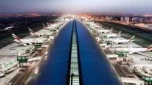 Dubai. Il mega aeroporto programma