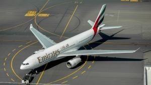 Aeroportul Internațional Dubai