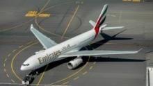Aeroportul Internațional Dubai documentar