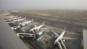 مطار دبي الدولي S2