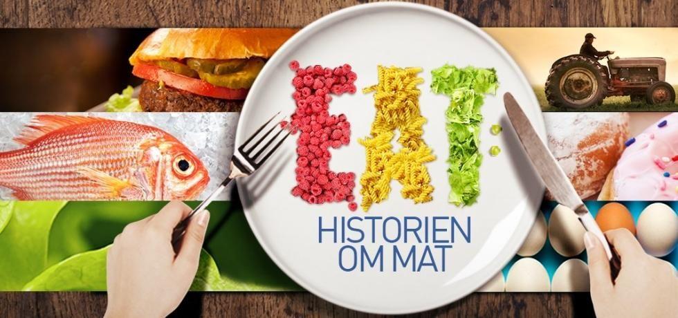 Historien om mat