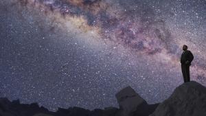 Cosmos. Odissea nello spazio