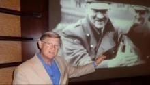Hitler: Der Junkie? Programm