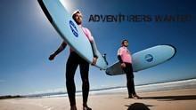 Adventurers wanted Voir la fiche programme