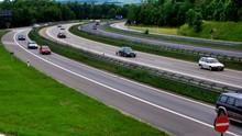 德國高速公路 Megastructures 節目