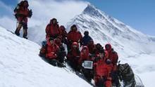 勇闖聖母峰(1) Everest Man Vs. Mountain 節目