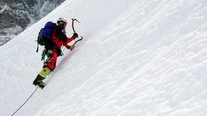 勇闖聖母峰(4) Everest Man Vs. Mountain
