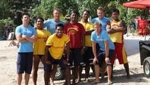 拯溺雄心 Bondi Rescue - Bali 節目