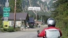 摩托冒險旅程阿拉斯加至巴塔哥尼亞 The Ride - Alaska To Patagonia 節目