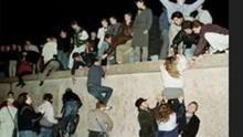 Překonání Berlínské zdi pořad