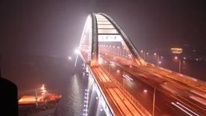 Impossible Bridges – China
