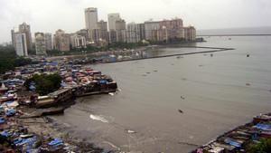 Pohled zevnitř: Teroristické útoky v Bombaji