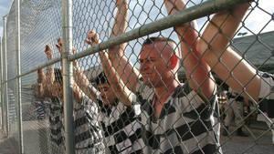 L'enfer des prisons