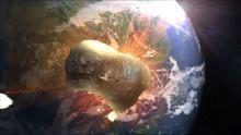 Asteroit Darbesi SAYFAYA GİT
