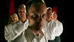 納粹醫生門格勒 Mengele's Twins