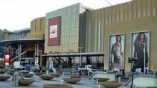 杜拜購物中心 Megastructures 節目