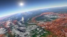 移居火星 Living On Mars 節目