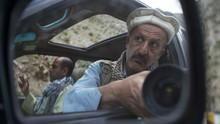 A Nat Geo legcsodásabb fotói - Háborús övezet film