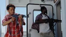Kalóztámadás szomáli vizeken film