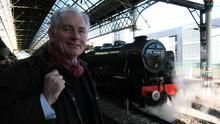 Das Jahrhundert der Züge Programm