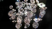 Temná stránka diamantů pořad